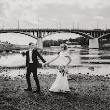 Wedding photographer Anna Rozova (annarozova). Photo of 15.01.2016