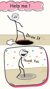 Draw Puzzle 2: One line one part (Unlimited Money) 4