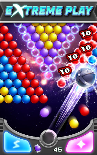 Tireur de bulles ! Extrême  captures d'écran 1