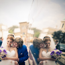 Wedding photographer Konstantin Dyachkov (konst-d). Photo of 23.05.2015