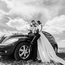 Wedding photographer Arina Egorova (ArinaGab0nskaya). Photo of 10.08.2018