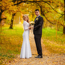 Wedding photographer Maksim Shkatulov (shkatulov). Photo of 02.11.2017