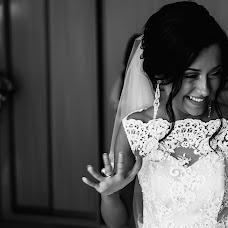 Wedding photographer Egor Yarovoy (Egorf16). Photo of 12.11.2017