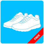 Runner's Tools Free Icon
