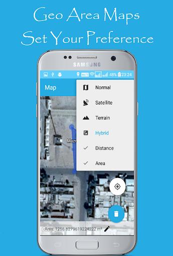 Geo Area Maps  screenshots 4