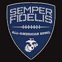 Semper Fi All-American Bowl icon