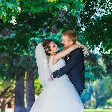 Wedding photographer Valentina Shestak (Shestak). Photo of 26.09.2014