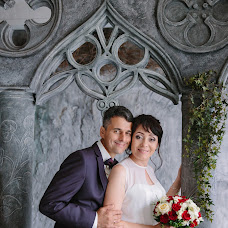 Wedding photographer Sergey Kireev (kireevphoto). Photo of 30.08.2017