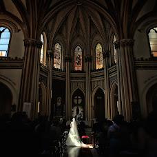 Wedding photographer Gustavo Valverde (valverde). Photo of 14.11.2018