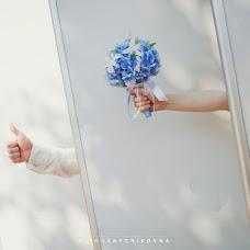 Wedding photographer Elena Zayceva (Zaychikovna). Photo of 27.01.2013