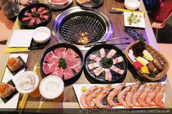新竹東區燒肉推薦 燒BAR燒肉 新竹頂級燒肉吃到飽 新竹聚餐餐廳推薦