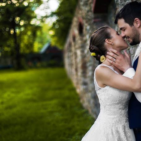 Wedding photographer Damian Stoszko (stoszko). Photo of 07.08.2017