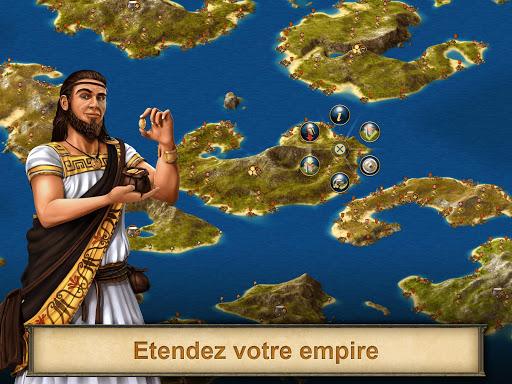 Télécharger Gratuit Grepolis mod apk screenshots 5