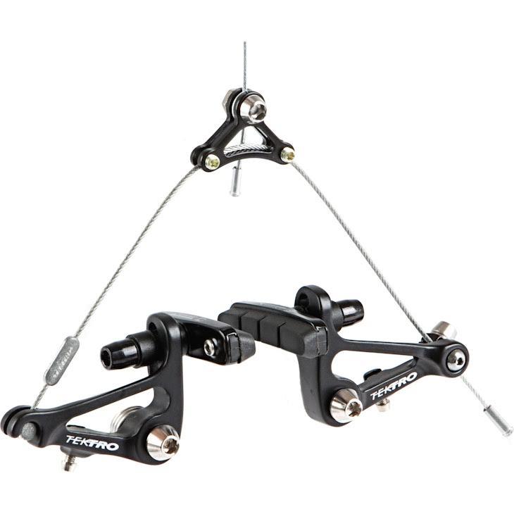 Tektro Oryx Cantilever Brake Front or Rear Black or Silver Cyclocross Bike