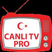 Canlı TV Pro