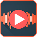 Just Music Player Lite icon