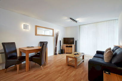 Kings Island Apartments in Uxbridge