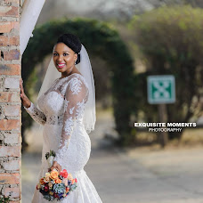 Wedding photographer Bonginkosi Skosana (Bonginkosi). Photo of 01.01.2019