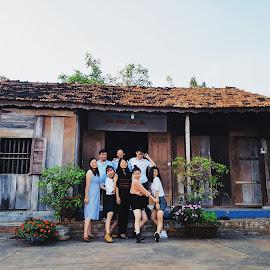 My family by Kinh Đô Nệm - Novices Only Portraits & People ( mx tân, duyên candy, mx thành, mai xuân việt hùng, mx thúy )