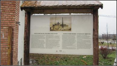 Photo: Turda - Piata Romana, Nr.17 - fosta Fabrica de Bere - monument istoric   - 2018.12.08