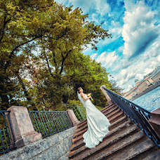 Wedding photographer Evgeniya Korobeynikova (PhotoGinger). Photo of 18.02.2015
