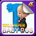 Anime Wallpaper : Baby Bos icon