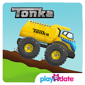 Tonka: Trucks Around Town (Unreleased)
