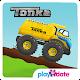 Tonka: Trucks Around Town (app)