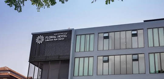 Floral Hotel Lakeview Koh Samui