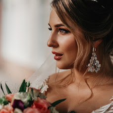 Wedding photographer Viktoriya Litvinenko (vikoslocos). Photo of 23.08.2018