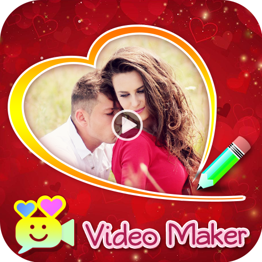 Love Photos Video Maker