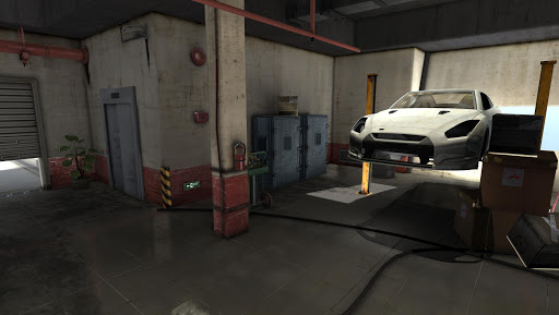 Fix My Car: Garage Wars! LITE screenshots 7