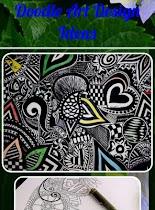 Doodle Art Design Ideas - screenshot thumbnail 06