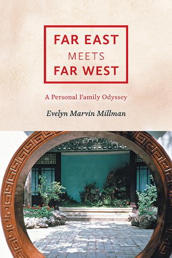 Far East Meets Far West cover
