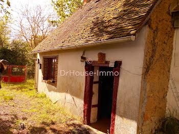maison à Luigny (28)