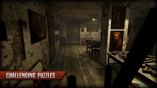 Escape Legacy 3D - Free Escape Room Game  captures d'u00e9cran 2