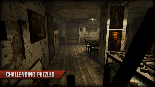 Escape Legacy 3D – Escape Room Puzzle Game App Download For Android and iPhone 2