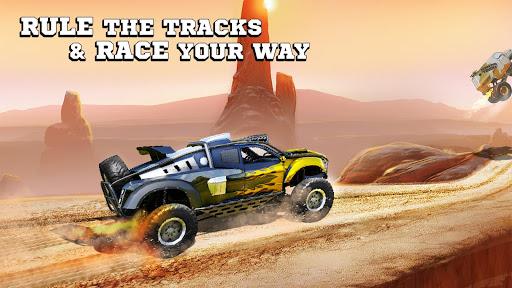 Monster Trucks Racing 2020 apkpoly screenshots 5