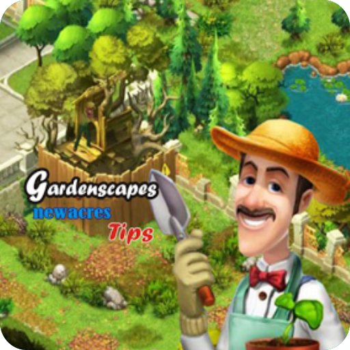 Guide Gardenscapes