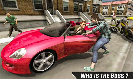 Gangster City -  Immortal Mafias 1.0.2 Screenshots 7