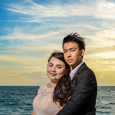 Wedding photographer Irufan Studio pro (studiopromv). Photo of 18.06.2018