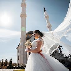 Wedding photographer Seyran Bakkal (SeyranBakkal). Photo of 02.10.2017