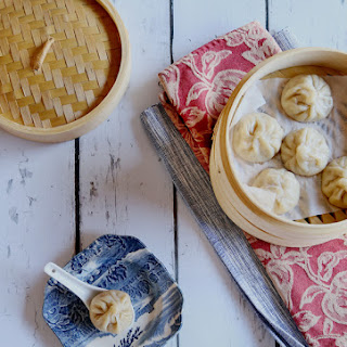 SOUP DUMPLINGS / XIAO LONG BAO (35-40 dumplings)