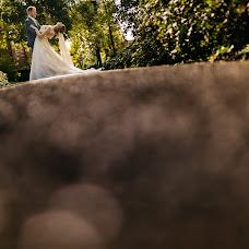 Huwelijksfotograaf Leonard Walpot (leonardwalpot). Foto van 27.09.2018