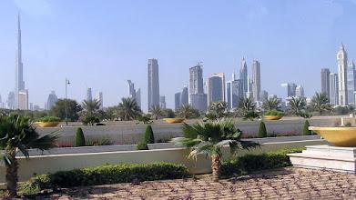 Photo: CB150031 ZEA - Dubaj