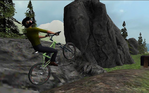 Mountainud83dudeb4u200d Bike Rider: Freestyle Riding Game 2019 1 Mod screenshots 4