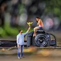 Miniature Effect - Miniature Photo Editor, Maker icon