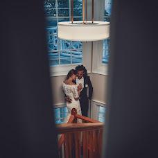 Wedding photographer Adrian Mcdonald (mcdonald). Photo of 26.07.2017