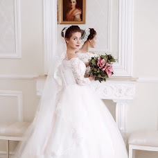 Wedding photographer Katya Chernyshova (KatyaVesna). Photo of 08.05.2017