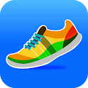 Pedometer - Step Counter Tracker - Calorie Burner icon